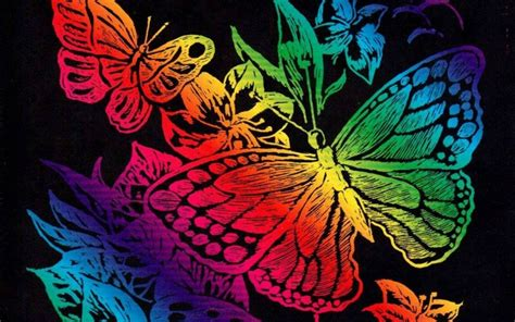 colorful butterfly 1920x1200 wallpaper – Animals ...