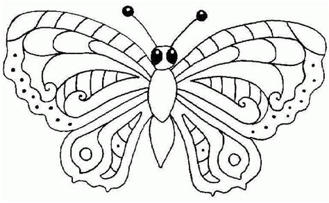 Colors of nature 21 Butterfly coloring pages and pictures ...