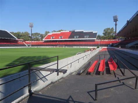 Coloso Marcelo Bielsa: fotografía de Estadio Coloso ...