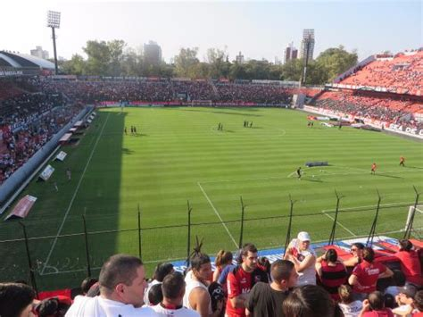 Coloso Marcelo Bielsa   Picture of Estadio Marcelo Bielsa ...