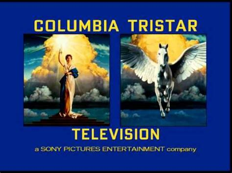 Columbia TriStar Television  1994  Remake   YouTube