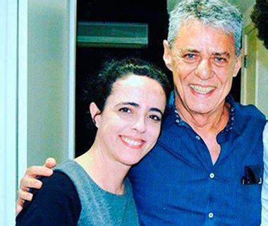Com câncer, filha de Chico Buarque e Marieta é internada ...