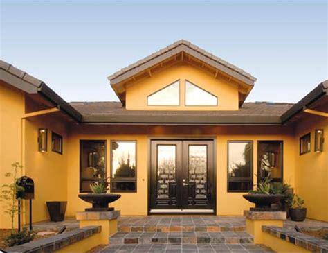 Combinaciones de colores para exteriores de casas | IDEAS ...