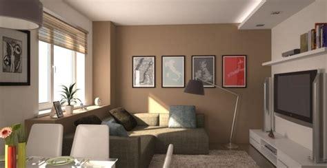 combinado colores decoracion salones alargados | Hoy LowCost