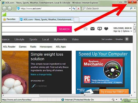 Come Rimuovere la Google Toolbar da Internet Explorer