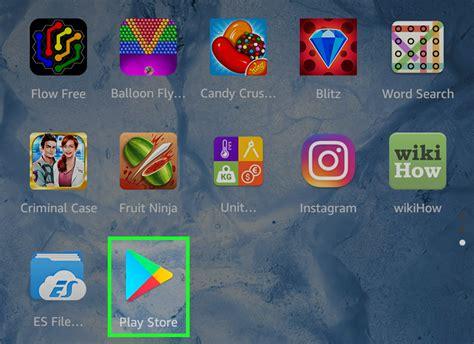 Come Scaricare la App Google Play Store: 12 Passaggi