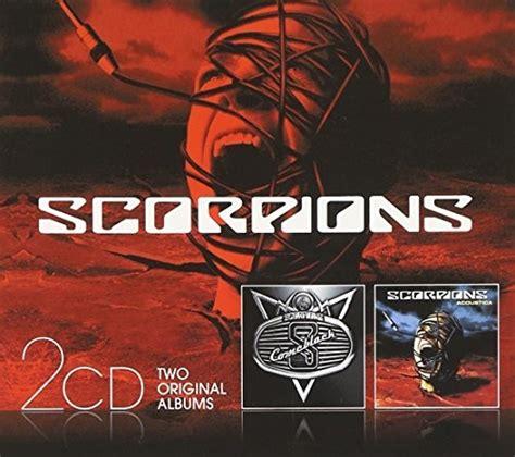 Comeblack/Acoustica - Scorpions | Songs, Reviews, Credits ...