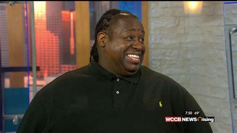 Comedian Bruce Bruce Joins The Fun On Rising - WCCB Charlotte