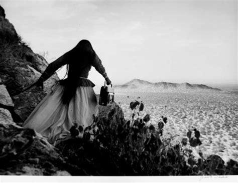 Comentarán la obra de la fotógrafa Graciela Iturbide