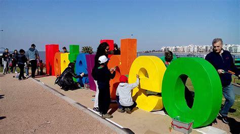 Comenzó el mes de la diversidad y Montevideo lo celebra ...