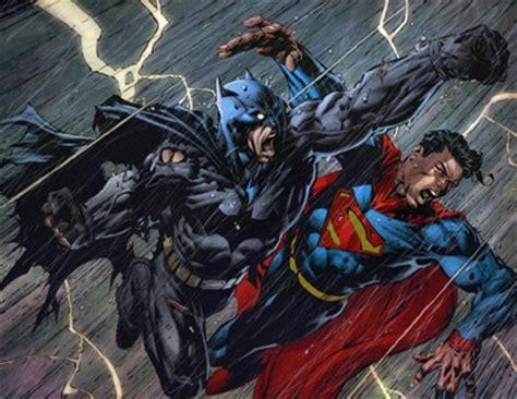 Comic caricaturas batman vs superman quien gana ...