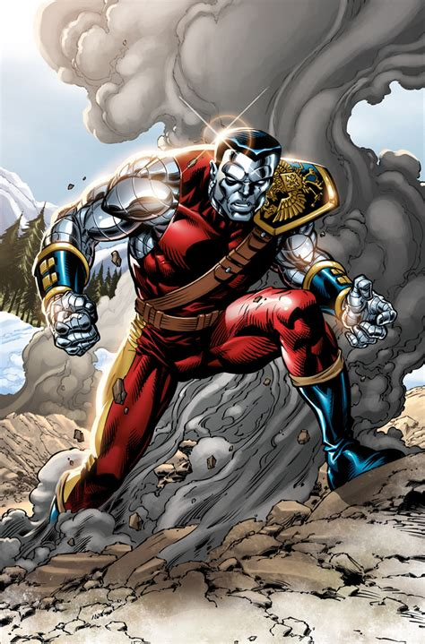 Comic Colossus vs (MCU) Hulk - Battles - Comic Vine