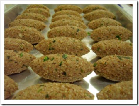 Comida natureba, sim!: Kibe de proteína de soja