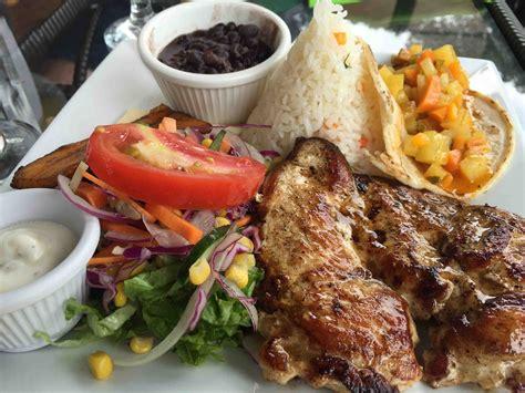 Comida típica de Costa Rica - Platos principales - Vero4travel