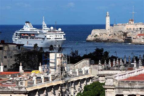 Comienza nueva temporada de cruceros en Cuba | Cubadebate