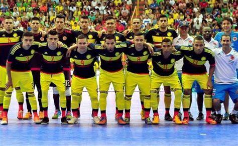 Comité Olímpico Colombiano | Selección Colombia de fútbol ...