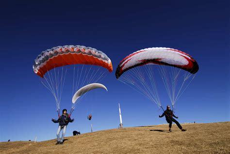 Comment apprendre a voler en parapente | Aeroparapente