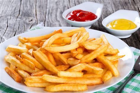 Comment cuire des frites ?   LE BLOG DES FRITES