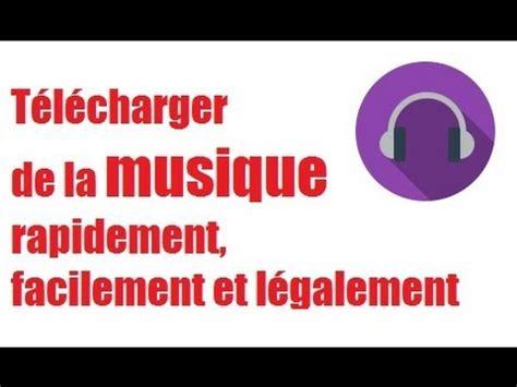 Comment télécharger de la musique gratuitement rapidement ...