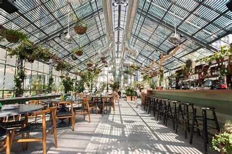 Commissary, A High Low Koreatown Country Club   Eater LA