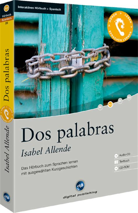 COMMUNICATION THEORY: RESEÑA: DOS PALABRAS  ISABEL ALLENDE