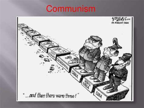 Communism, fascism, and nazism
