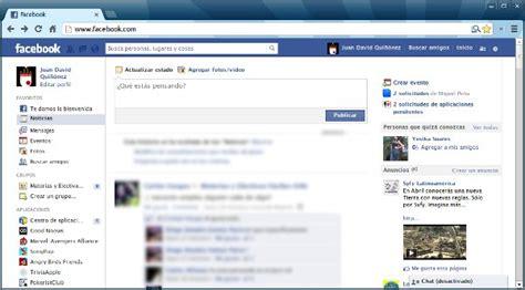 Cómo abrir dos cuentas de Facebook sin cerrar sesión en ...