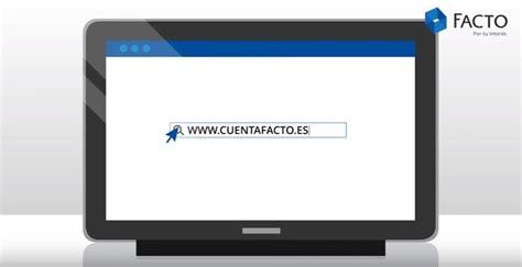 Cómo abrir una Cuenta Facto en 3 pasos | Blog #PorTuInterés