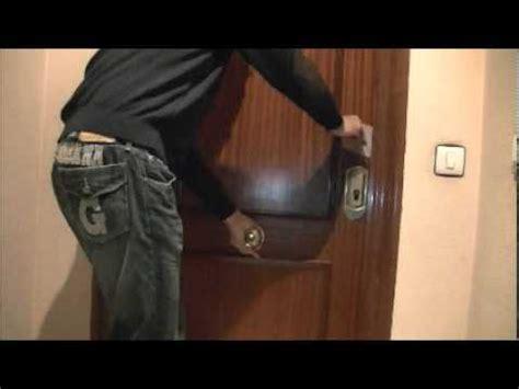Cómo abrir una puerta Fácil   yo flipo   Pulsa  Me Gusta ...