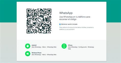 Cómo abrir varias sesiones de WhatsApp Web a la vez