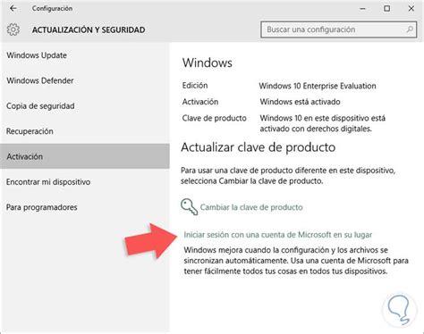 Cómo activar licencia Windows 10 Gratis al reinstalar o ...