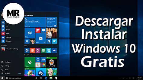 Como actualizar a Windows 10: Ahora mismo, sin esperar ...