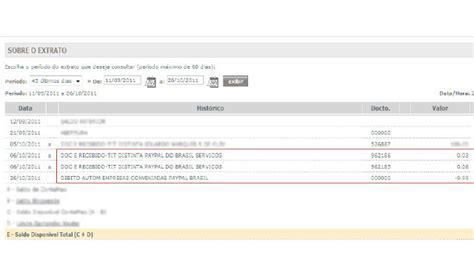 Como adicionar conta bancária no PayPal hsbc ,itau ...