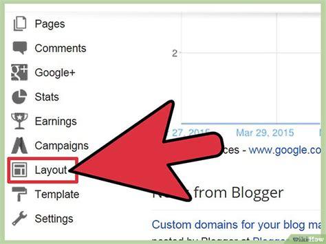 Como Adicionar um Widget ao Blogger: 5 Passos