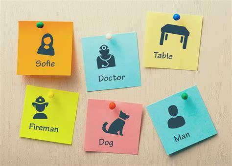 Cómo aprender los sustantivos en inglés ~ Estudiar inglés ...
