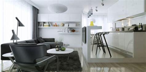 Cómo aprovechar el espacio de un apartaestudio