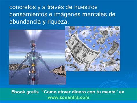 Como Atraer Abundancia De Dinero   cosandtina