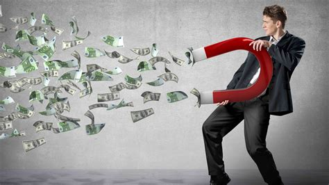 ¿Cómo atraer más dinero a nuestra vida? Todas las claves ...