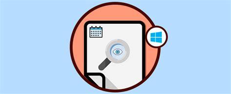 Cómo buscar archivos o carpetas modificados en Windows 10 ...
