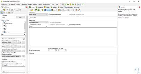 Cómo buscar dentro de varios archivos a la vez en Windows ...