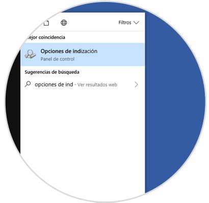 Cómo buscar texto en contenido de archivos Windows 10 ...
