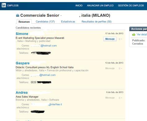 Cómo buscar trabajo en Linkedin. Tutorial   Muñozparreño