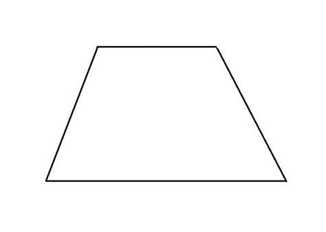 Cómo calcular el área de un trapecio