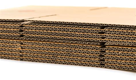 ¿Cómo calcular la calidad de una caja de cartón?
