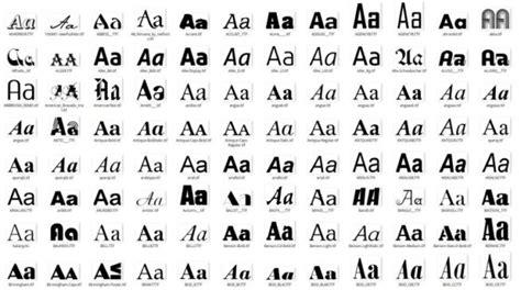 Cómo cambiar el tipo de letra por defecto de Windows 10