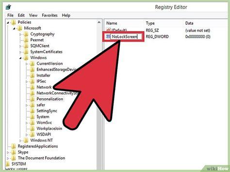 Cómo cambiar la configuración de la pantalla de bloqueo en ...