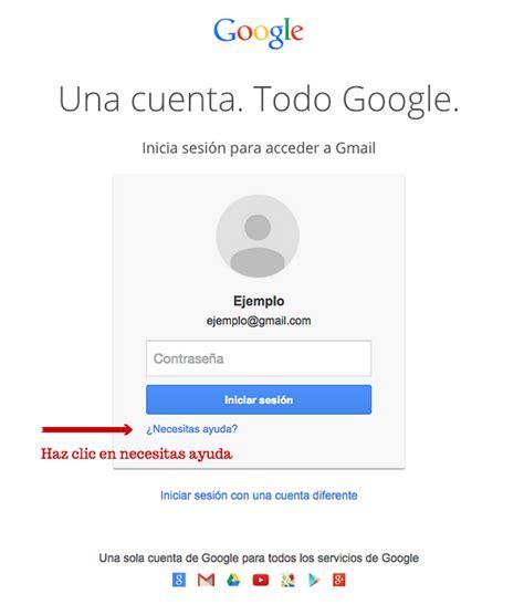 Cómo Cambiar la Contraseña de Gmail Fácilmente