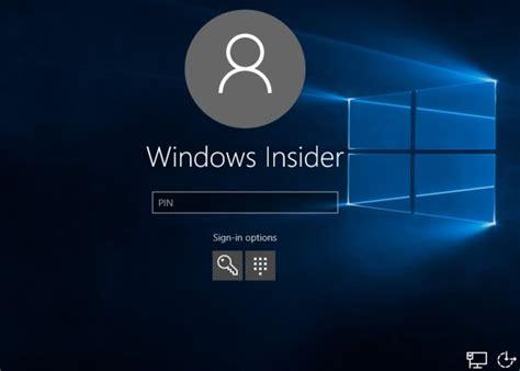 Cómo cambiar la imagen de inicio de sesión en Windows 10