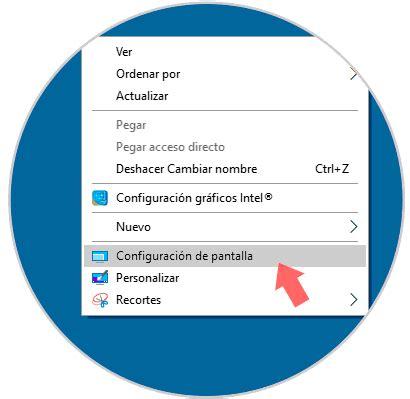 Cómo cambiar tamaño de fuente Windows 10 - Solvetic