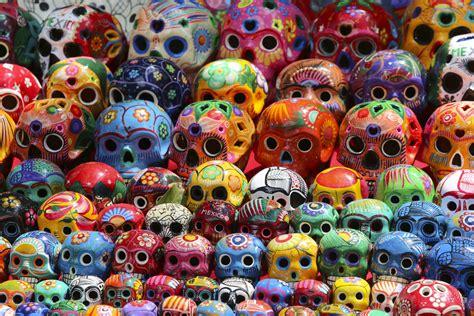 ¿Cómo celebrar el Día de Muertos a la mexicana en España ...
